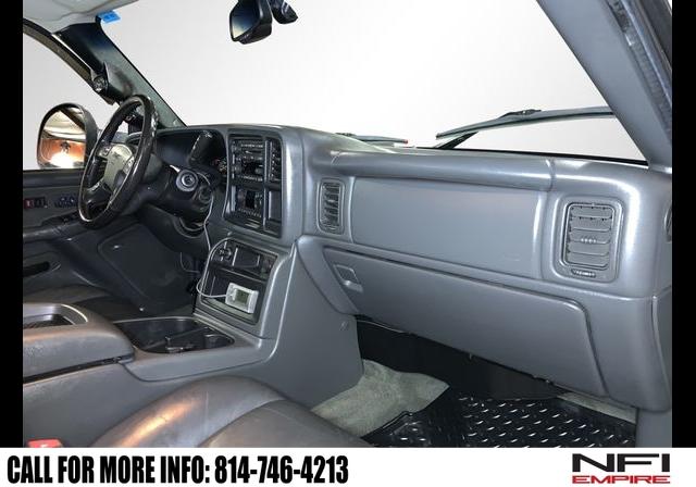 GMC Sierra 3500 Crew Cab 2003 price $19,991