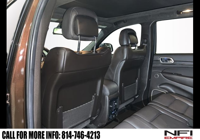 Jeep Grand Cherokee 2014 price $21,491