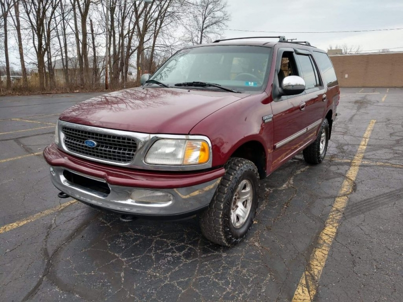 Ford Expedition 1997 price $2,995