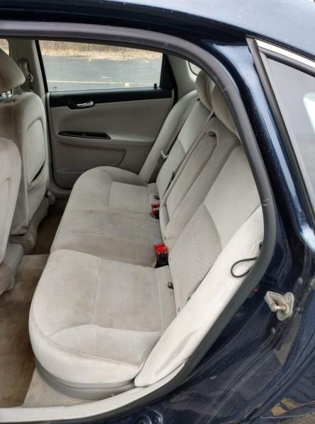Chevrolet Impala 2010 price $2,995