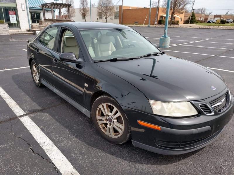 Saab 9-3 2005 price $2,000
