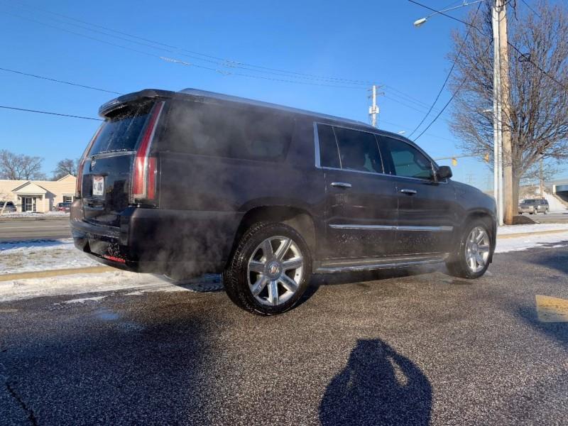 Cadillac Escalade ESV 2015 price $34,995