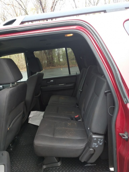 Ford Expedition Max 2008 price $3,500