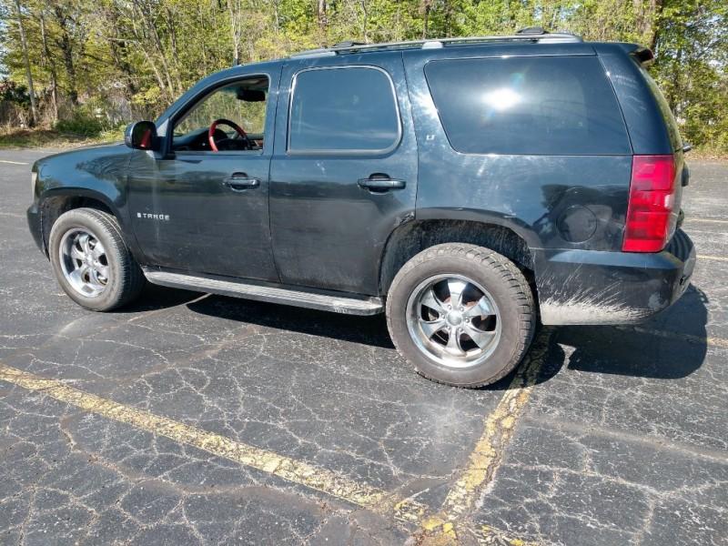 Chevrolet Tahoe 2009 price $5,000