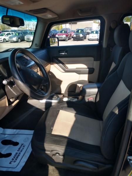 HUMMER H3 2008 price $7,500