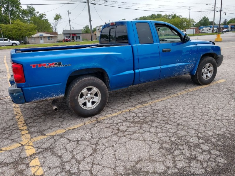 Dodge Dakota 2007 price $2,995