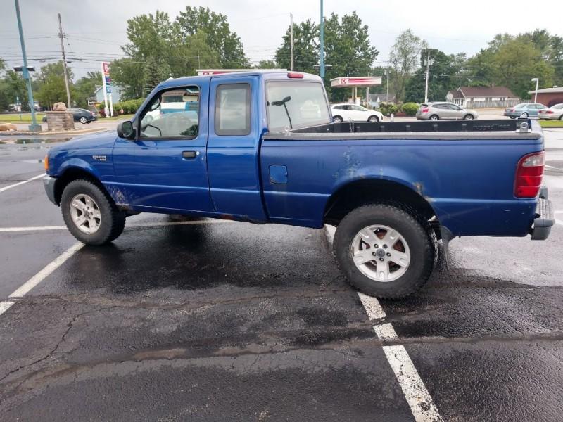 Ford Ranger 2004 price $1,995