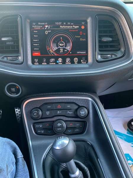 Dodge Challenger 2016 price $38,000