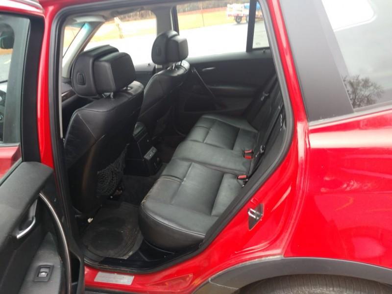 BMW X3 2008 price $3,995