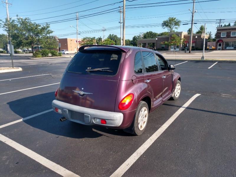 Chrysler PT Cruiser 2001 price $1,250