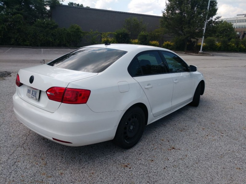Volkswagen Jetta Sedan 2014 price $4,500