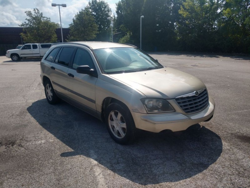 Chrysler Pacifica 2005 price $1,500