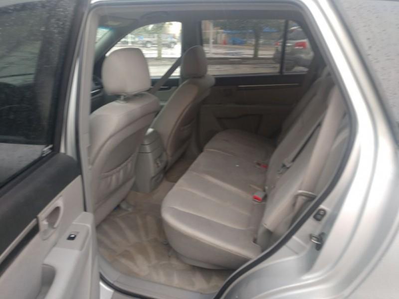 Hyundai Santa Fe 2007 price $2,800