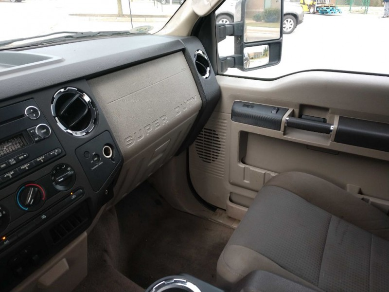 Ford Super Duty F-250 SRW 2010 price $11,000