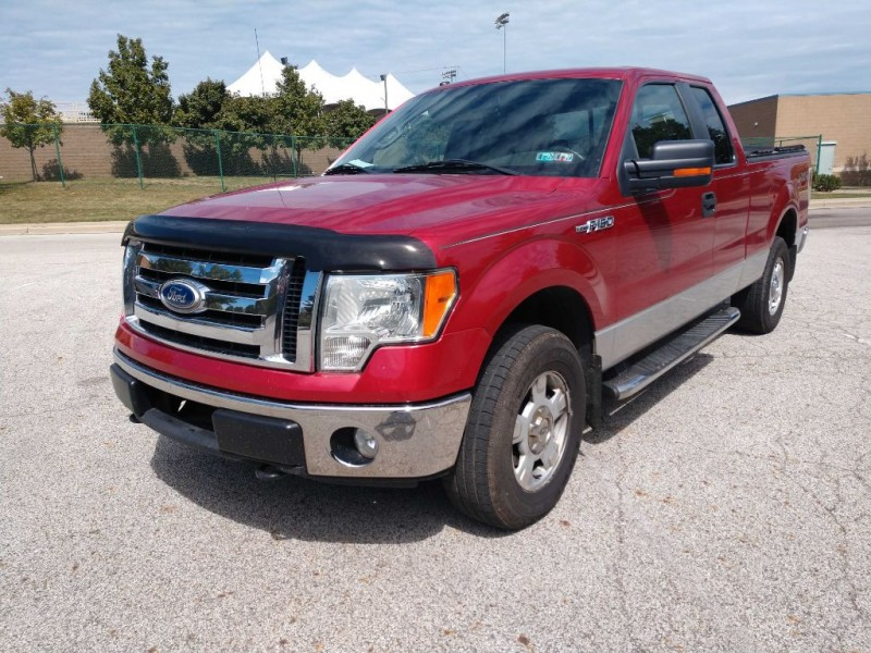 Ford F-150 2009 price $5,995