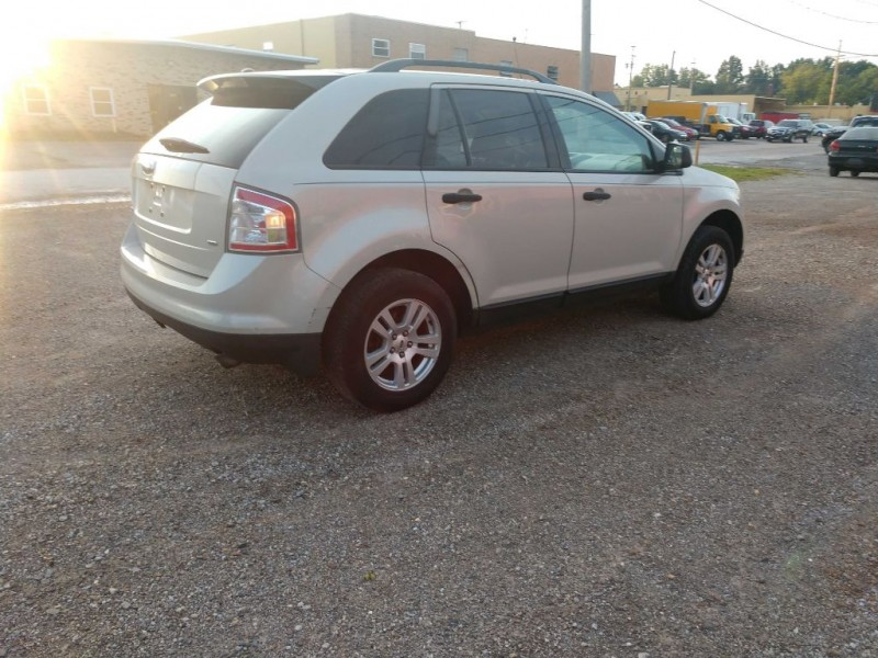 Ford Edge 2007 price $4,800