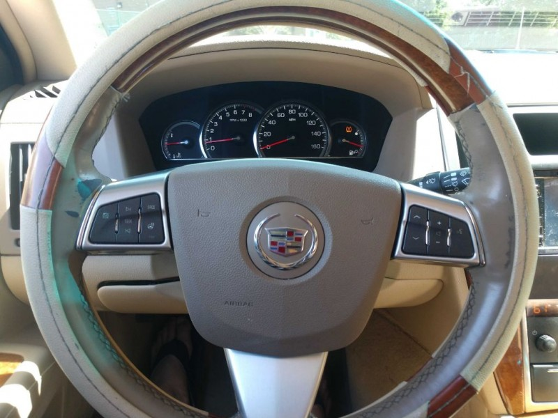 Cadillac STS 2008 price $3,500