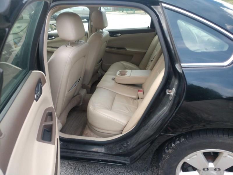 Chevrolet Impala 2008 price $2,800