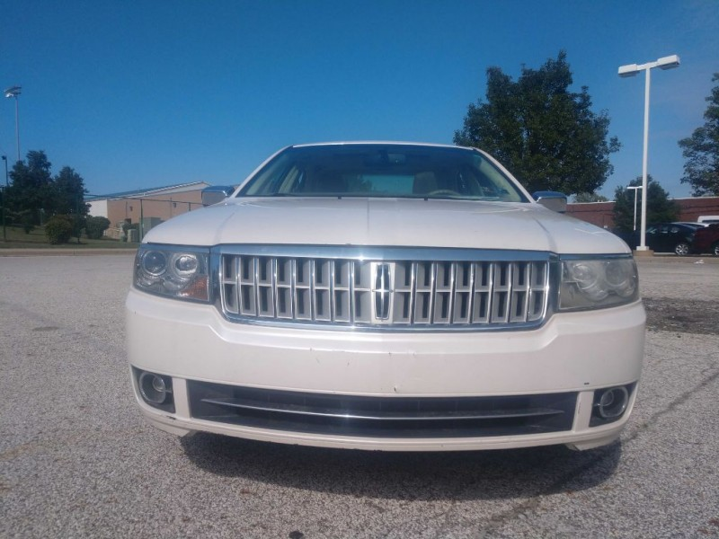 Lincoln MKZ 2009 price $3,500