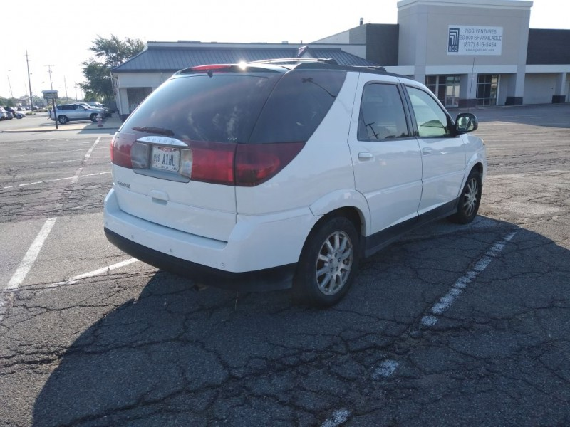 Buick Rendezvous 2006 price $2,500