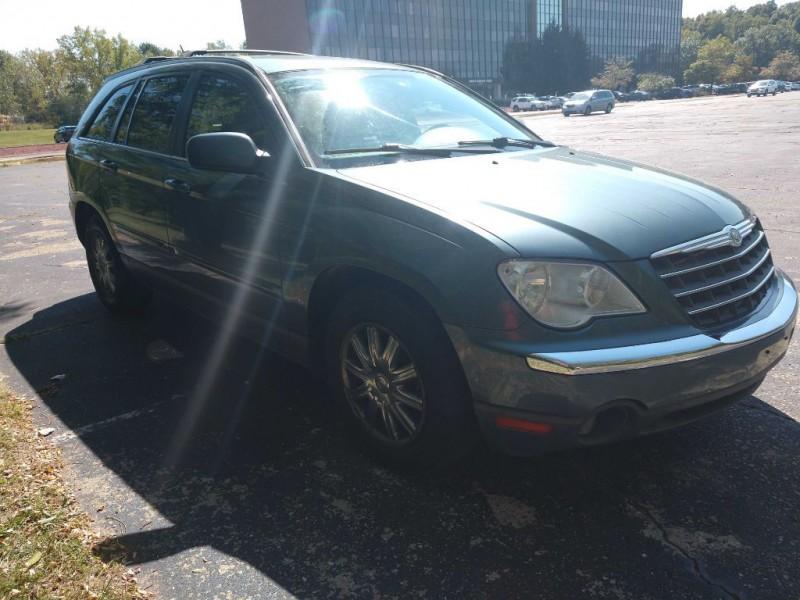 Chrysler Pacifica 2007 price $2,495