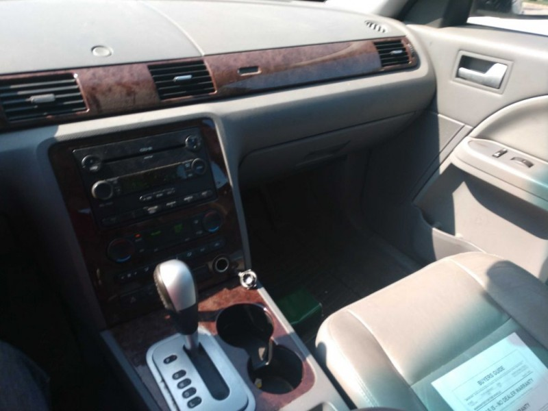 Ford Five Hundred 2006 price $1,495