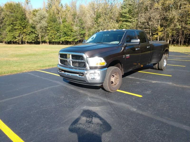Ram 3500 2011 price $25,000