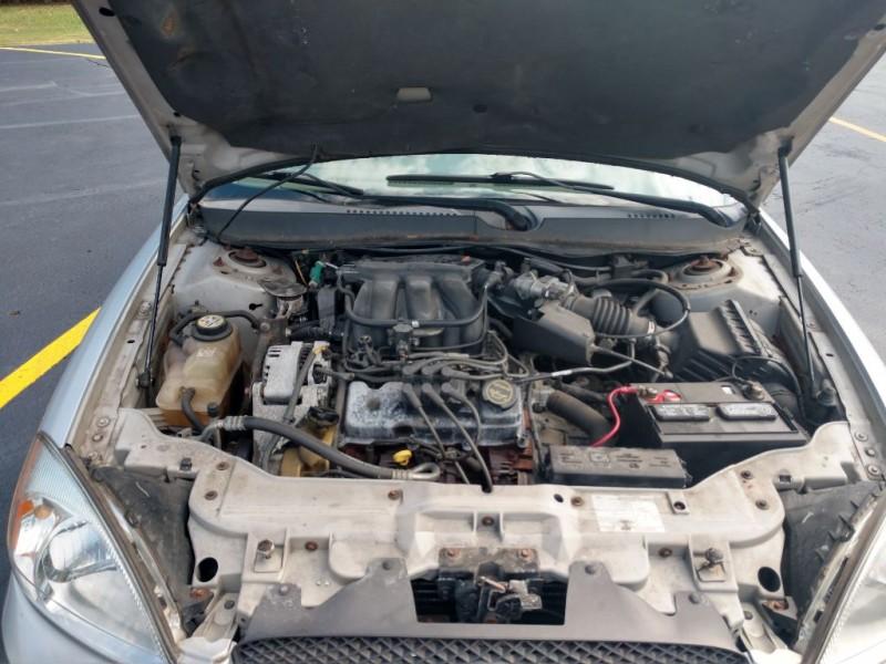 Ford Taurus 2007 price $1,495