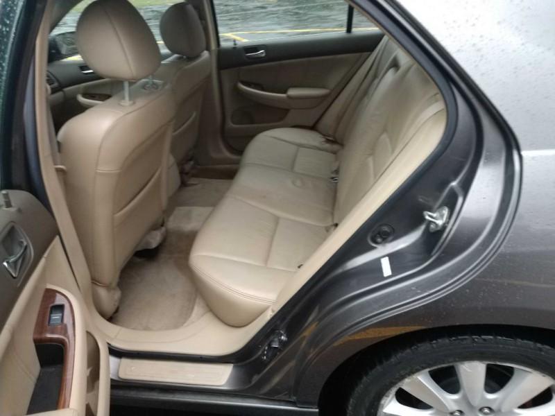Honda Accord Sdn 2007 price $3,800