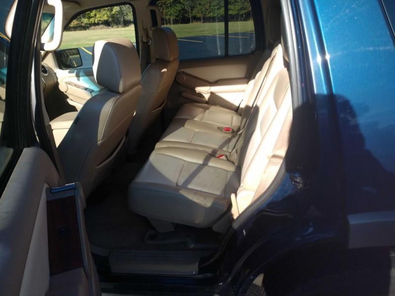 Ford Explorer 2007 price $3,500