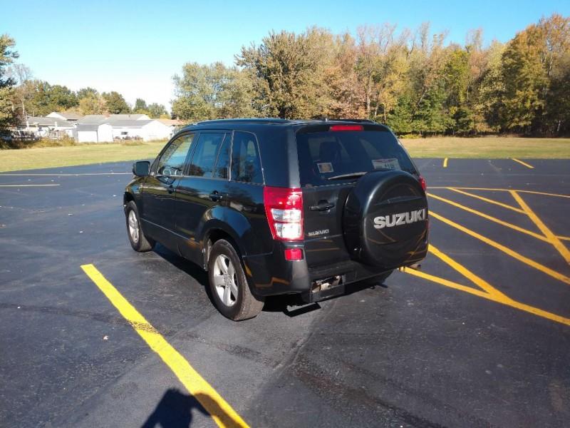 Suzuki Grand Vitara 2008 price $2,800