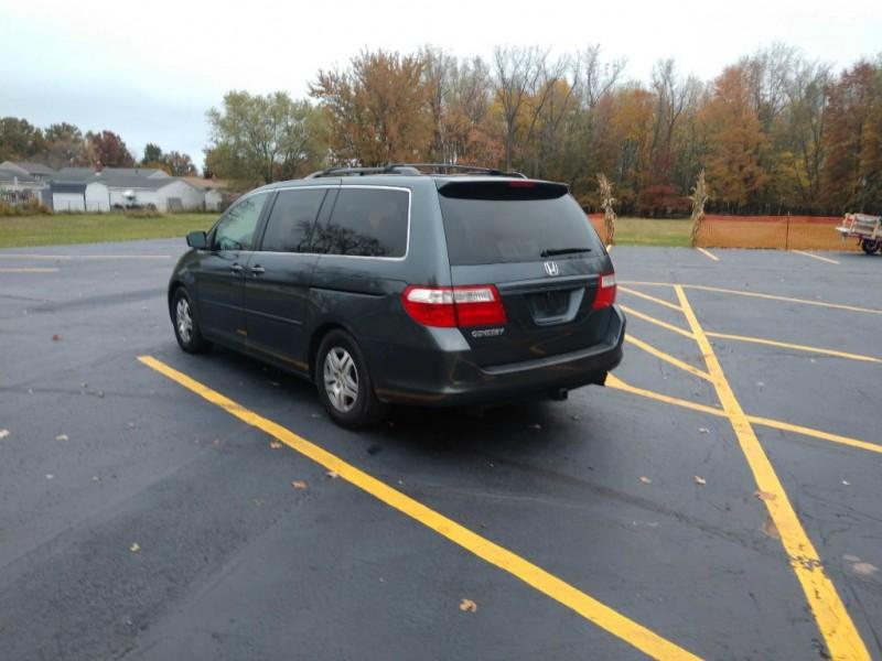 Honda Odyssey 2006 price $2,800