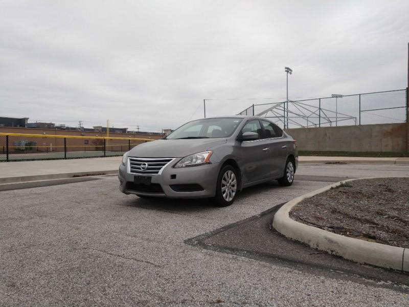 Nissan Sentra 2014 price $3,995