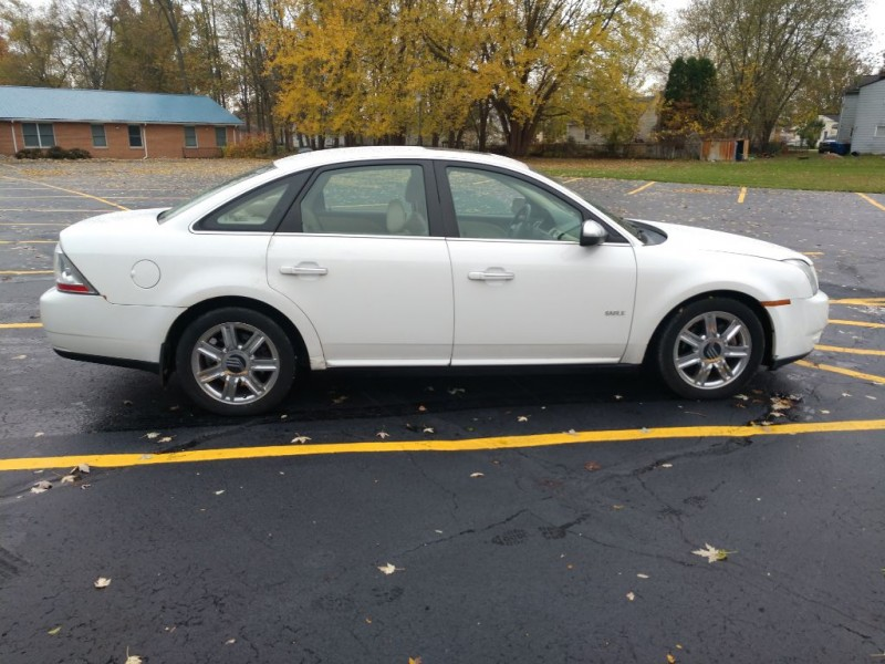 Mercury Sable 2008 price $2,995