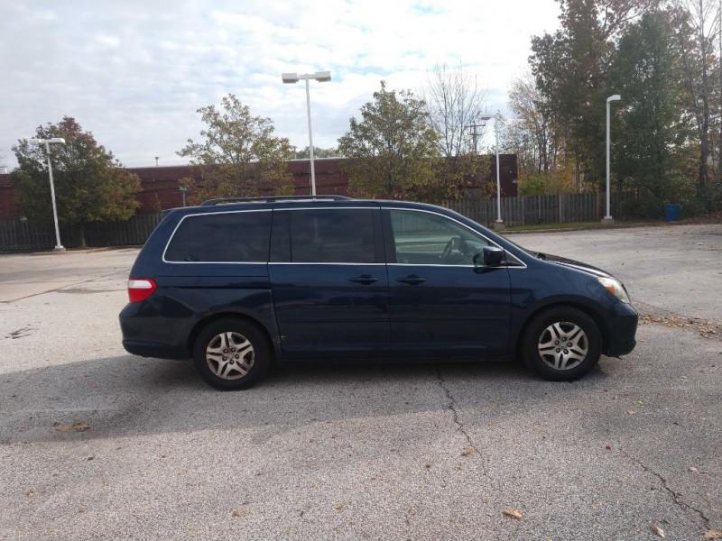 Honda Odyssey 2005 price $3,500