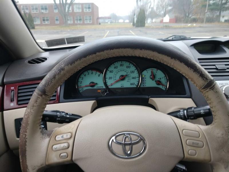 Toyota Camry Solara 2005 price $2,500