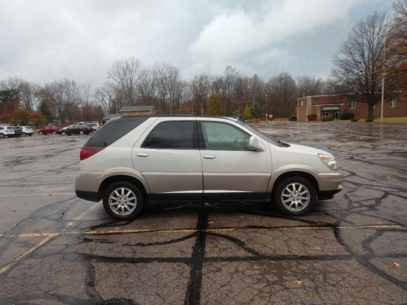Buick Rendezvous 2005 price $3,500