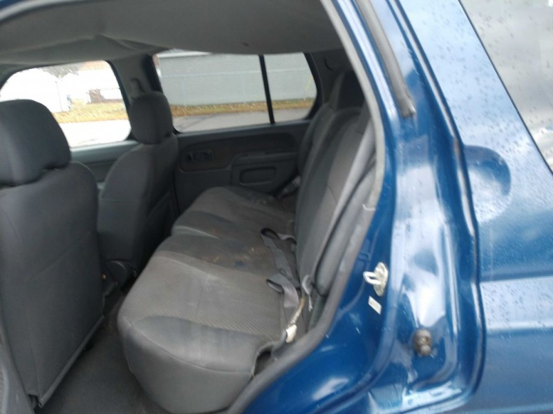 Nissan Xterra 2002 price $2,000