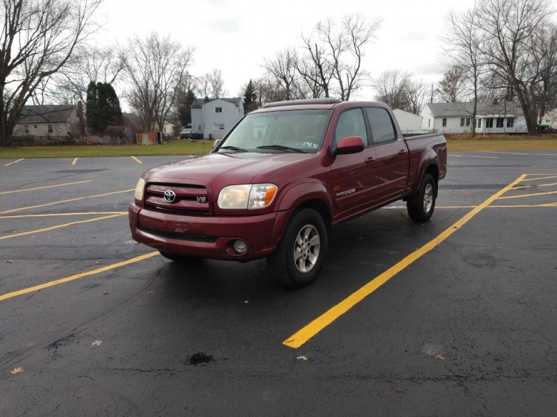 Toyota Tundra 2006 price $6,000