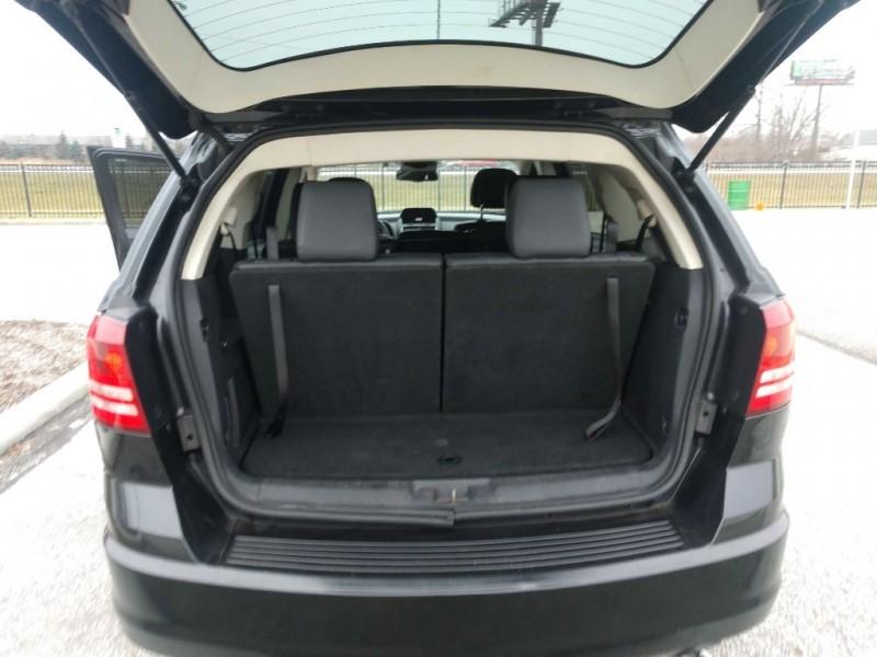 Dodge Journey 2010 price $4,500