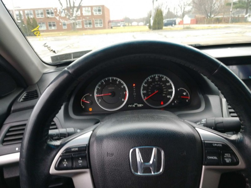 Honda Accord Sdn 2008 price $5,650