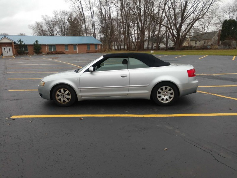 Audi A4 2006 price $2,995