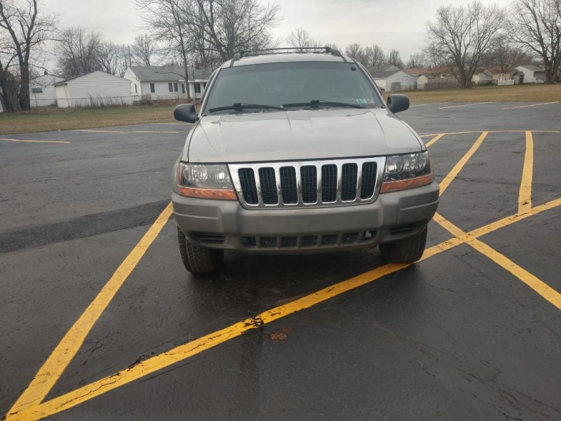 Jeep Grand Cherokee 2000 price $3,200