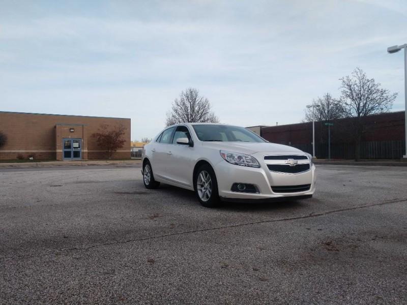 Chevrolet Malibu 2013 price $5,995