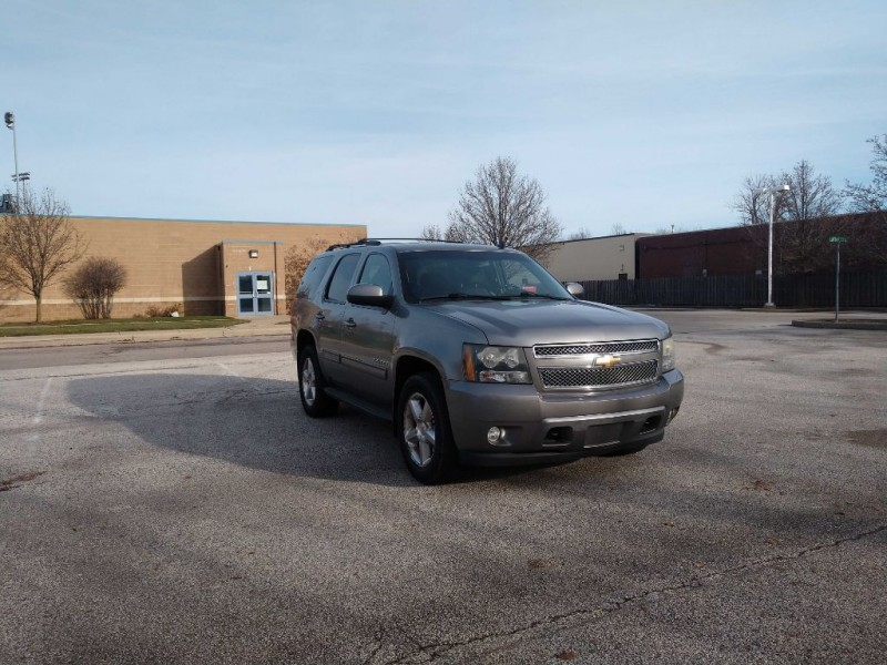 Chevrolet Tahoe 2009 price $7,500