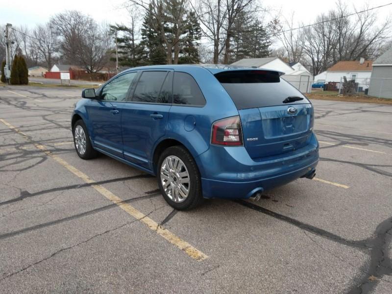Ford Edge 2010 price $6,600