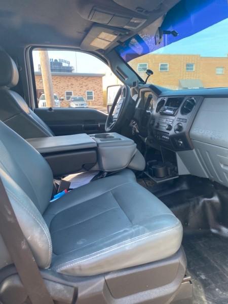 Ford Super Duty F-250 SRW 2011 price $14,500