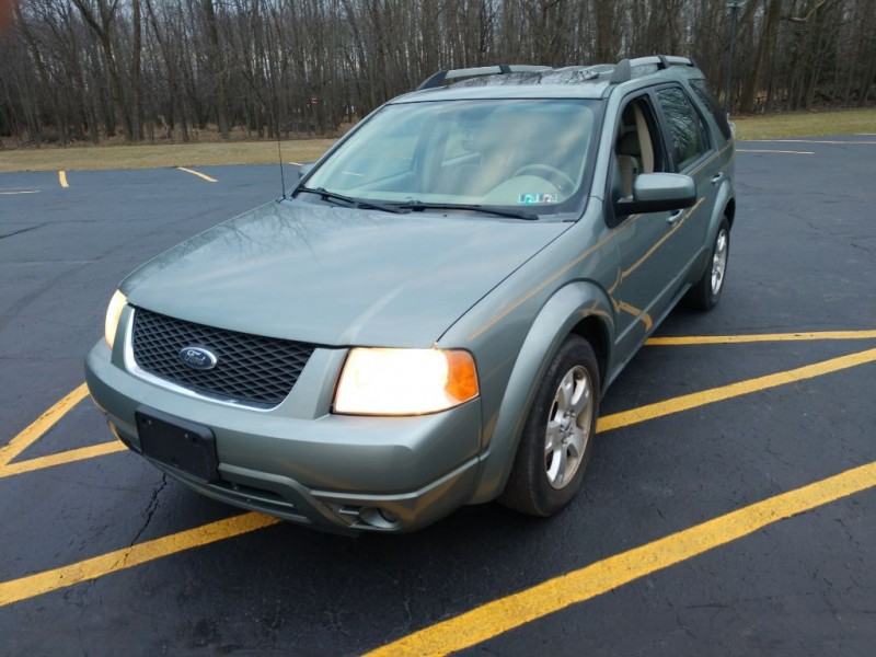 Ford Freestyle 2006 price $2,800