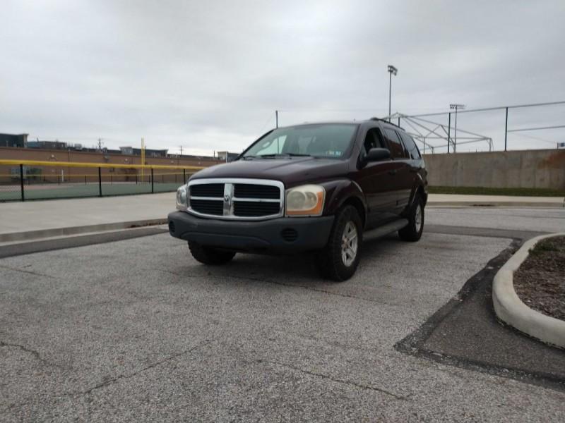 Dodge Durango 2005 price $2,500