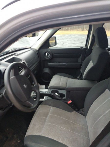 Dodge Nitro 2008 price $3,995